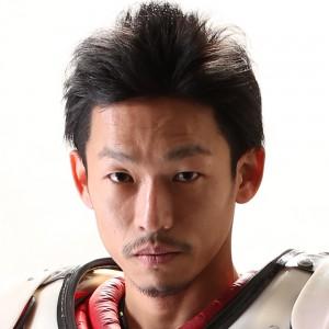 中村雅人選手