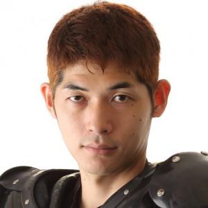 山田達也選手